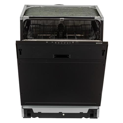 Посудомоечная машина полноразмерная GORENJE GV62040