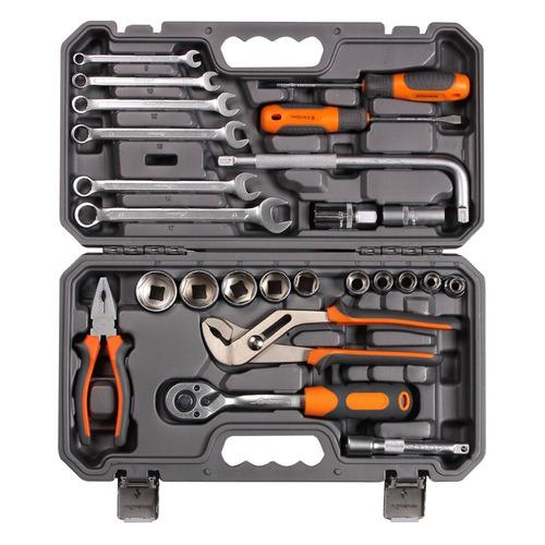 Набор инструментов AIRLINE AT-25-38, 25 предметов