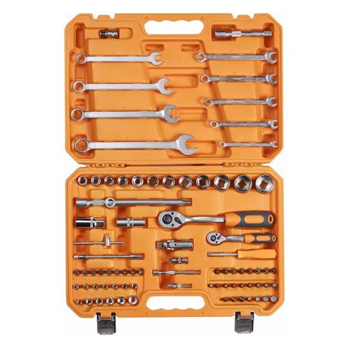 Набор инструментов AIRLINE AT-82-41, 82 предмета недорого