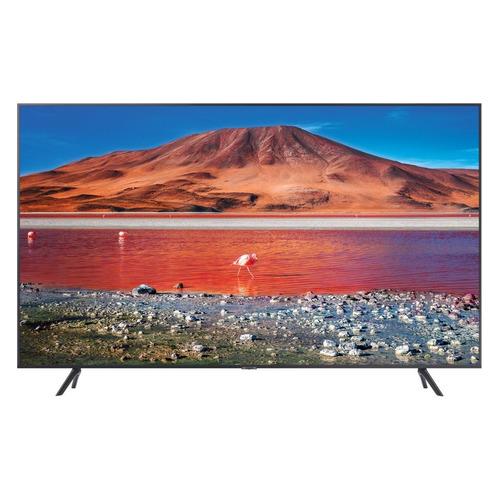 Фото - Телевизор SAMSUNG UE43TU7090UXRU, 43, Ultra HD 4K телевизор xiaomi mi tv 4s 43 43 ultra hd 4k