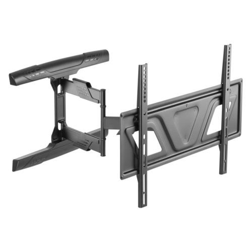 Фото - Кронштейн для телевизора ULTRAMOUNTS UM 910, 37-75, настенный, поворотно-выдвижной и наклонный кронштейн для телевизора ultramounts um 913 37 90 настенный поворотно выдвижной и наклонный