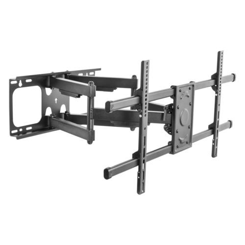 Фото - Кронштейн для телевизора ULTRAMOUNTS UM 913, 37-90, настенный, поворотно-выдвижной и наклонный кронштейн для телевизора ultramounts um 912 37 75 настенный поворотно выдвижной и наклонный