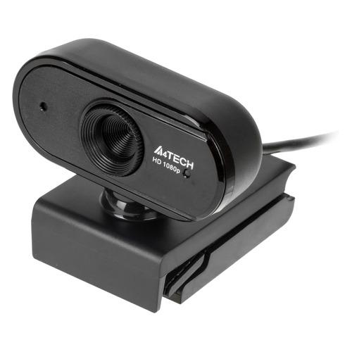 Фото - Web-камера A4TECH PK-925H, черный вебкамера a4tech pk 836f