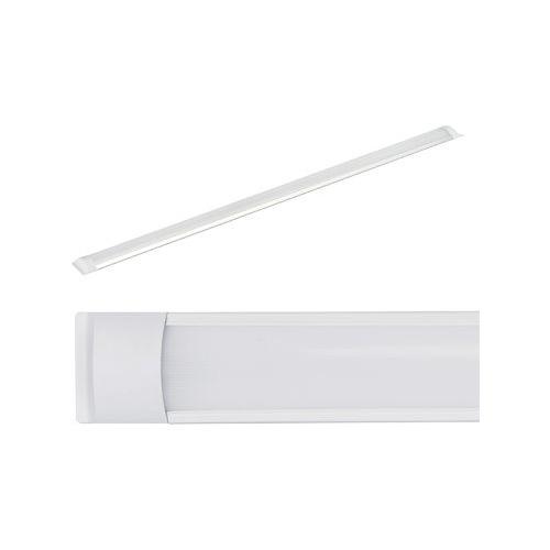 Светильник Inhome SPO-108 36Вт 6500K белый опал светодиодный светильник in home spo 108 36вт 6500к 2700лм 119 2 х 7 5 см