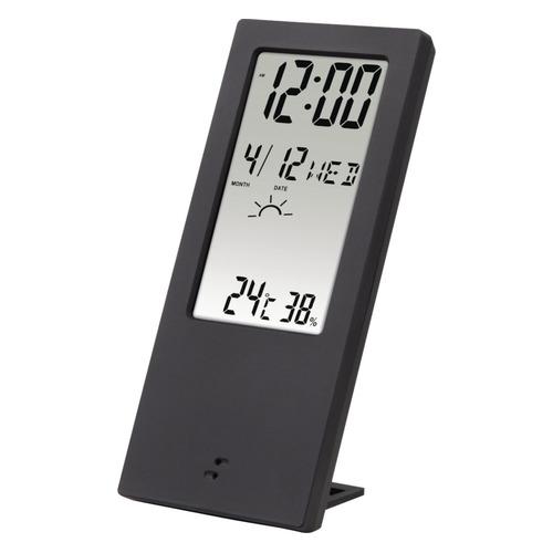 Термометр HAMA TH-140, черный [00186365]