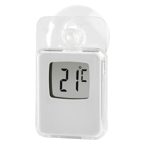 Термометр HAMA H-186396, белый [00186396]