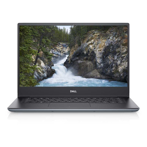 Ноутбуки, Ноутбук DELL Vostro 5490, 14 , Intel Core i5 10210U 1.6ГГц, 8ГБ, 256ГБ SSD, Intel UHD Graphics, Windows 10 Home, 5490-4873, серый  - купить со скидкой