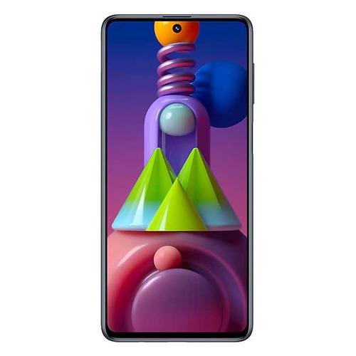 Смартфон SAMSUNG Galaxy M51 128Gb, SM-M515F, черный
