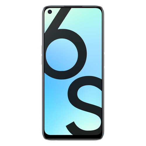 Смартфон REALME 6S 6/128Gb, белый