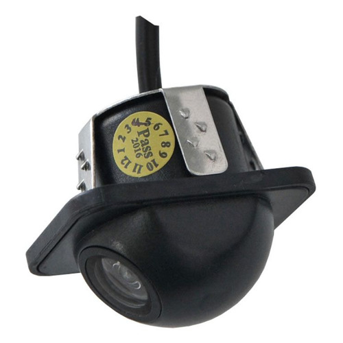 Камера заднего вида SWAT VDC-414-B