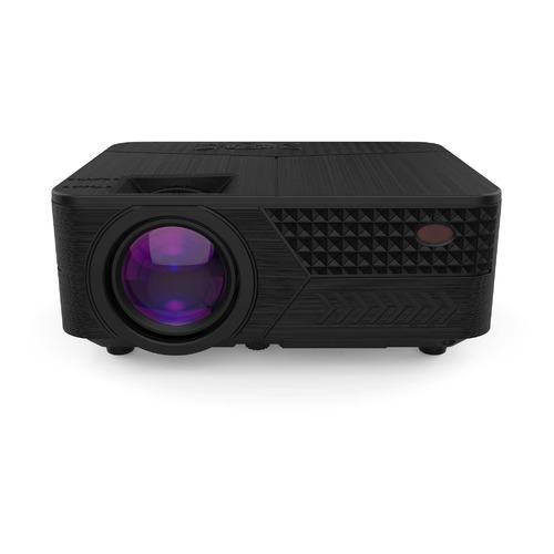 Фото - Проектор HIPER Cinema D2, черный, Wi-Fi [cinema d2 black] саундбар jbl cinema sb160 2 1 104вт 116вт черный
