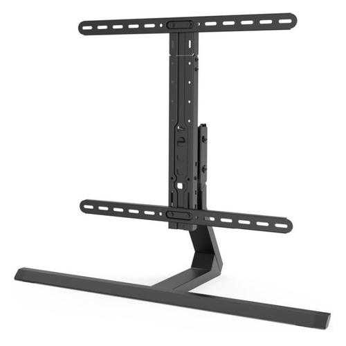 Фото - Подставка для телевизора HAMA Design, 32-65, настольный, поворот и наклон cat design door sticker