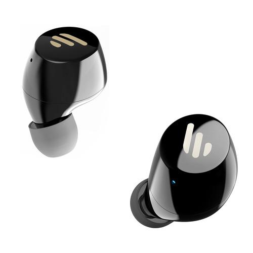 Гарнитура EDIFIER TWS1, Bluetooth, вкладыши, черный