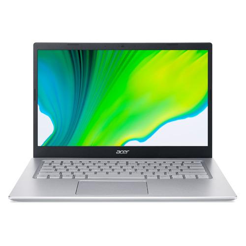 "Ноутбук ACER Aspire 5 A514-54-56VJ, 14"", IPS, Intel Core i5 1135G7 2.4ГГц, 8ГБ, 1ТБ SSD, Intel Iris Xe graphics , Windows 10, NX.A27ER.003, черный"