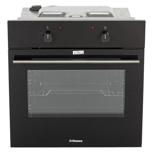 Духовой шкаф Электрический Hansa BOES68004 черный