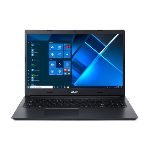 Фото - Ноутбук ACER Extensa 15 EX215-53G-591Q, 15.6, Intel Core i5 1035G1 1.0ГГц, 8ГБ, 256ГБ SSD, NVIDIA GeForce MX330 - 2048 Мб, Windows 10, NX.EGCER.00K, черный моноблок acer aspire c27 962 27 intel core i5 1035g1 8гб 256гб ssd nvidia geforce mx130 2048 мб windows 10 серебристый [dq bdper 00l]