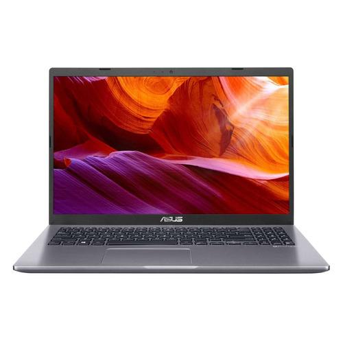 Ноутбук ASUS M509DA-BQ022, 15.6, IPS, AMD Ryzen 5 3500U 2.1ГГц, 8ГБ, 512ГБ SSD, AMD Radeon Vega 8, noOS, 90NB0P52-M13320, серый ноутбук huawei matebook d 14 nbl waq9r 14 ips amd ryzen 5 3500u 2 1ггц 8гб 512гб ssd amd radeon vega 8 windows 10 53010ttb серый