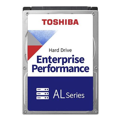 Фото - Жесткий диск Toshiba SAS 3.0 900Gb AL15SEB090N (10500rpm) 128Mb 2.5 жесткий диск toshiba sas 3 0 1200gb al15seb120n 10500rpm 128mb 2 5