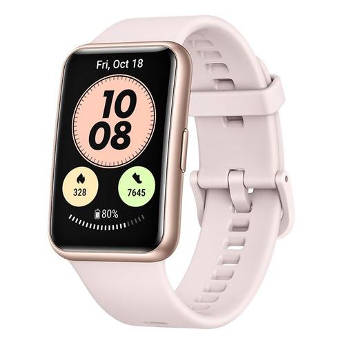 Смарт-часы HUAWEI Watch Fit TIA-B09, 1.64