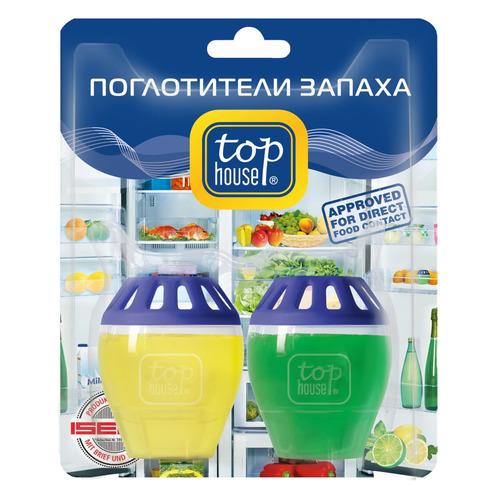 Поглотитель запаха TOP HOUSE 393200, для холодильников