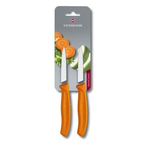 Набор кухонных ножей Victorinox Swiss Classic [6.7606.l119b]