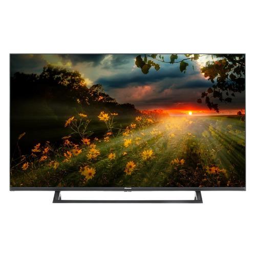 Фото - Телевизор HISENSE 50A7300F, 50, Ultra HD 4K телевизор hisense 50a7500f 50 ultra hd 4k