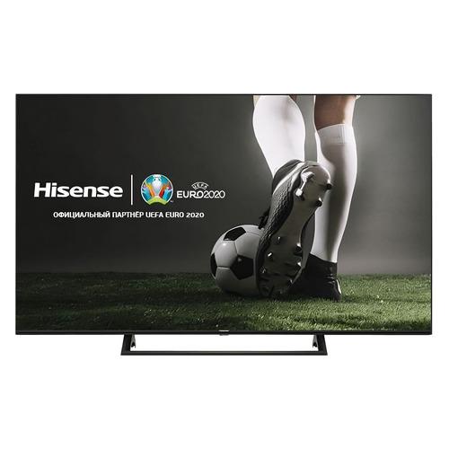 Фото - Телевизор HISENSE 65A7300F, 65, Ultra HD 4K телевизор hisense 50a7300f 50 2020 черный