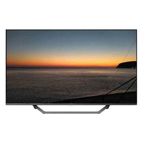 Фото - Телевизор HISENSE 55AE7400F, 55, Ultra HD 4K телевизор hisense 50a7500f 50 ultra hd 4k