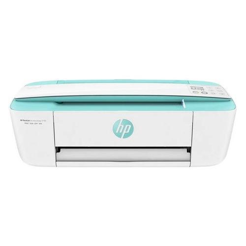 Фото - МФУ струйный HP DeskJet Ink Advantage 3789, A4, цветной, струйный, белый [t8w50c] мфу hp deskjet plus ink advantage 6075 белый