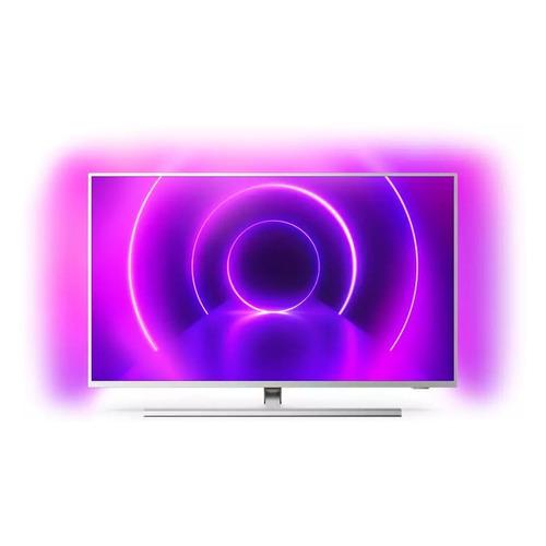 Фото - Телевизор PHILIPS 50PUS8505/60, 50, Ultra HD 4K led телевизор philips 50pus8505