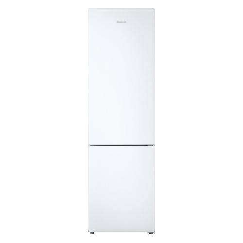 Холодильник SAMSUNG RB37A50N0WW/WT, двухкамерный, белый