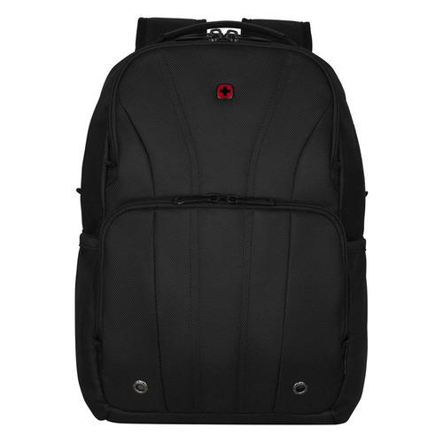 Рюкзак Wenger 610185 30x45x18см 18л. 0.84кг. полиэстер черный