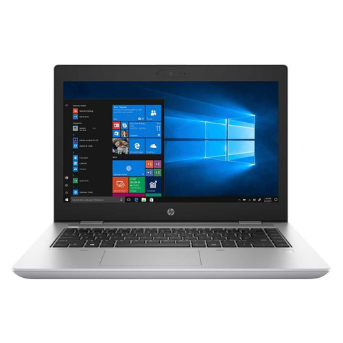 Фото - Ноутбук HP ProBook 640 G5, 14, Intel Core i7 8565U 1.8ГГц, 16ГБ, 512ГБ SSD, Intel UHD Graphics 620, Windows 10 Professional, 1J5S5EA, серебристый ультрабук lenovo thinkpad x1 carbon 14 intel core i7 8565u 1 8ггц 16гб 1тб ssd intel uhd graphics 620 windows 10 professional 20qd003mrt черный