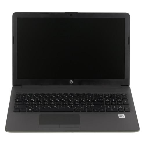 "Ноутбук HP 250 G7, 15.6"", Intel Core i3 1005G1 1.2ГГц, 8ГБ, 1000ГБ, 128ГБ SSD, Intel UHD Graphics 620, Free DOS 3.0, 255Y2ES, серебристый"