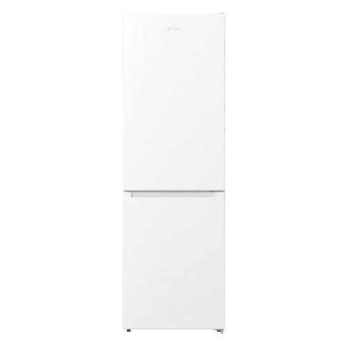 Холодильник GORENJE NRK6191PW4, двухкамерный, белый