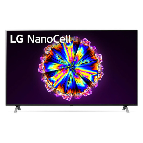 Фото - Телевизор LG 65NANO906NA, 65, Ultra HD 4K led телевизор lg 65sm8600pla ultra hd 4k