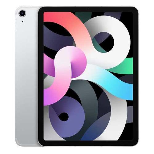 Планшет Apple iPad Air 2020 256Gb Wi-Fi + Cellular MYH42RU/A, 256ГБ, 3G, 4G, iOS серебристый