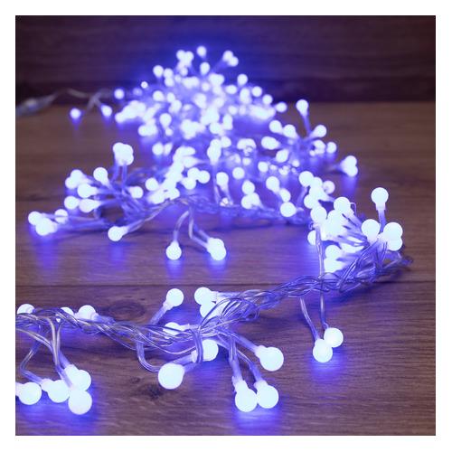 Гирлянда Neon-Night Home Мишура LED фор.:мишура 288лам. ПВХ/медь (303-603)