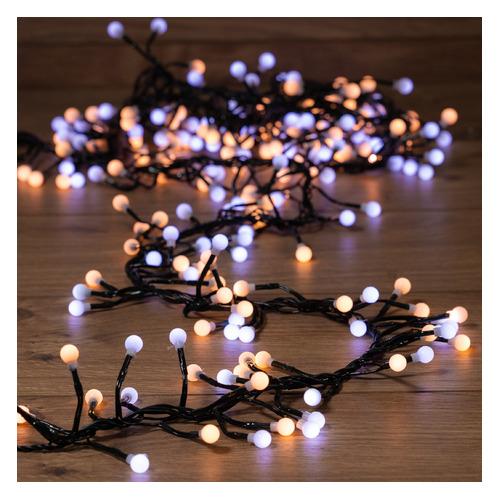 Гирлянда Neon-Night Home Мишура LED фор.:мишура 288лам. ПВХ/медь (303-608)
