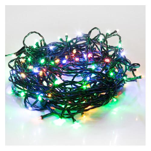 Фото - Гирлянда Neon-Night Home Твинкл Лайт фор.:нить 40лам. ПВХ/медь (303-029) гирлянда neon night твинкл лайт 100 led 1000 см 100 ламп синий черный провод