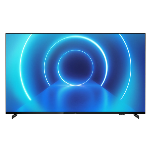 Фото - Телевизор PHILIPS 70PUS7605/60, 70, Ultra HD 4K телевизор philips 43pus7505 60 43 ultra hd 4k