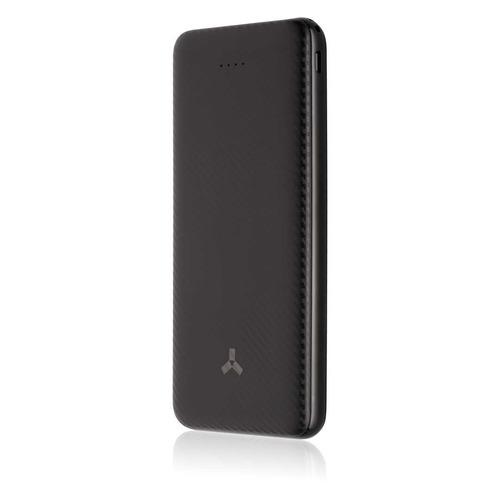 Внешний аккумулятор (Power Bank) Accesstyle Midnight 10P, 10000мAч, черный