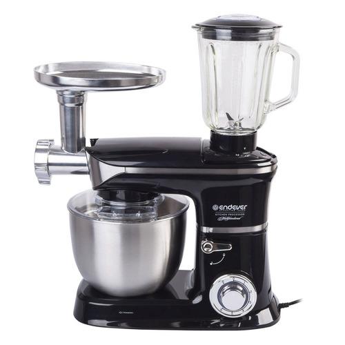 Кухонная машина ENDEVER Sigma 48, черный [90025]