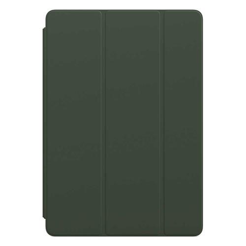 Чехол для планшета APPLE Smart Cover, для Apple iPad 2020, кипрский зеленый [mgyr3zm/a]