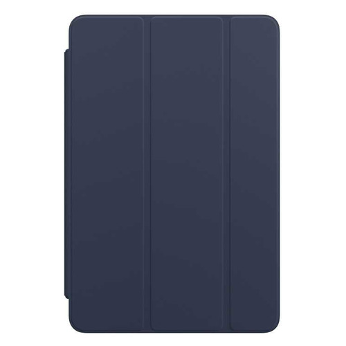 Чехол для планшета APPLE Smart Cover, для Apple iPad mini 2019, темный ультрамарин [mgyu3zm/a]