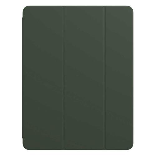 """Чехол для планшета APPLE Smart Folio, для Apple iPad Pro 12.9"""" 2020, кипрский зеленый [mh043zm/a]"""