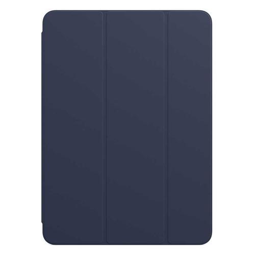 Чехол для планшета APPLE Smart Cover, для Apple iPad Air 2020, темный ультрамарин [mh073zm/a]