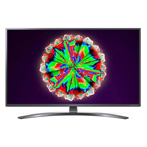 Фото - NanoCell телевизор LG 43NANO796NF, 43, Ultra HD 4K nanocell телевизор lg 55nano806na 55 ultra hd 4k