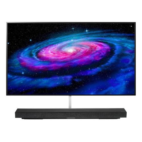 Фото - OLED телевизор LG OLED65WX9LA, 65, Ultra HD 4K телевизор lg oled 65 4k oled65gxrla