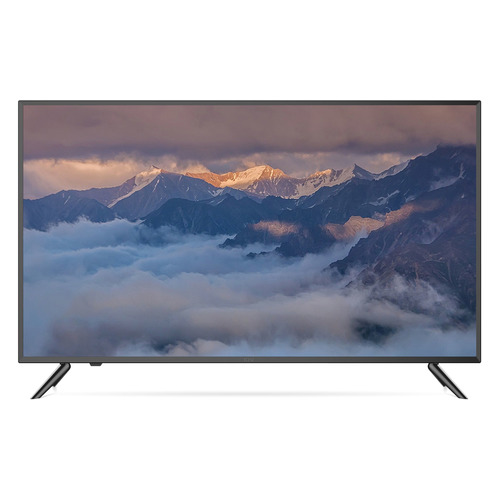 Фото - Телевизор KIVI 40U600KD, 40, Ultra HD 4K 4k uhd телевизор kivi 55u600kd